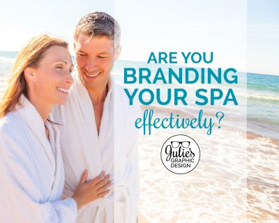 Are you branding your spa effectively?